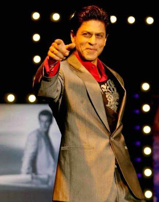 Shah Rukh Khan to go for Temptations Reloaded