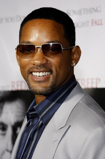 Will Smith earns most in Hollywood