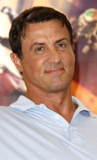 Sylvester Stallone in Bollywood Film