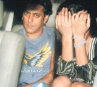 Future of Salman-Katrina Relationship- The Picture says it all
