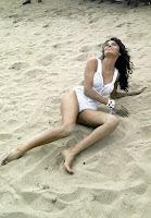 Sherlyn Chopra hot Bikini Photoshoot for Daed-e-Sherlyn