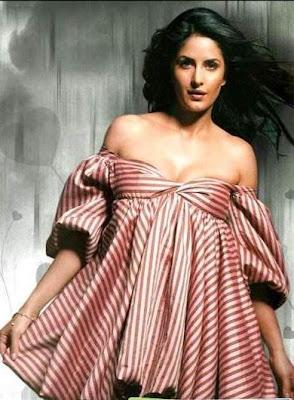 Katrina Kaif replaces Aishwarya Rai to be Brand Ambassador of Nakshatra