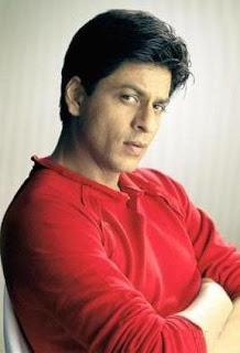 Shah Rukh Khan denies no-smoking