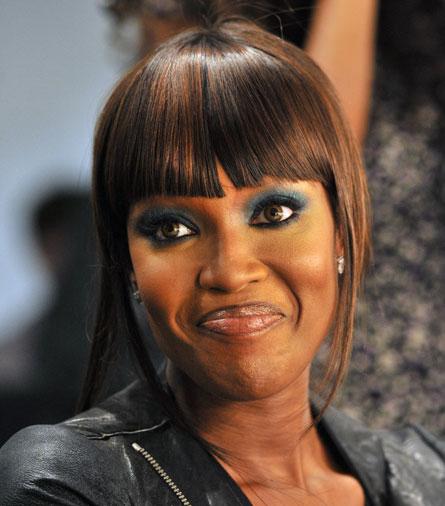 Liberian Actress And Actor