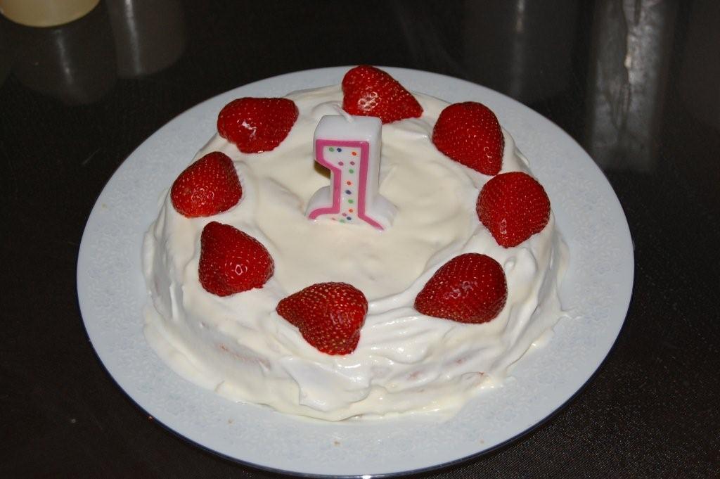 szülinapi torta 1 évesnek recept Magos&Friends in the kitchen: Sienna 1 éves   Citromos torta szülinapi torta 1 évesnek recept