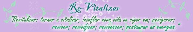 Re-vitalizar