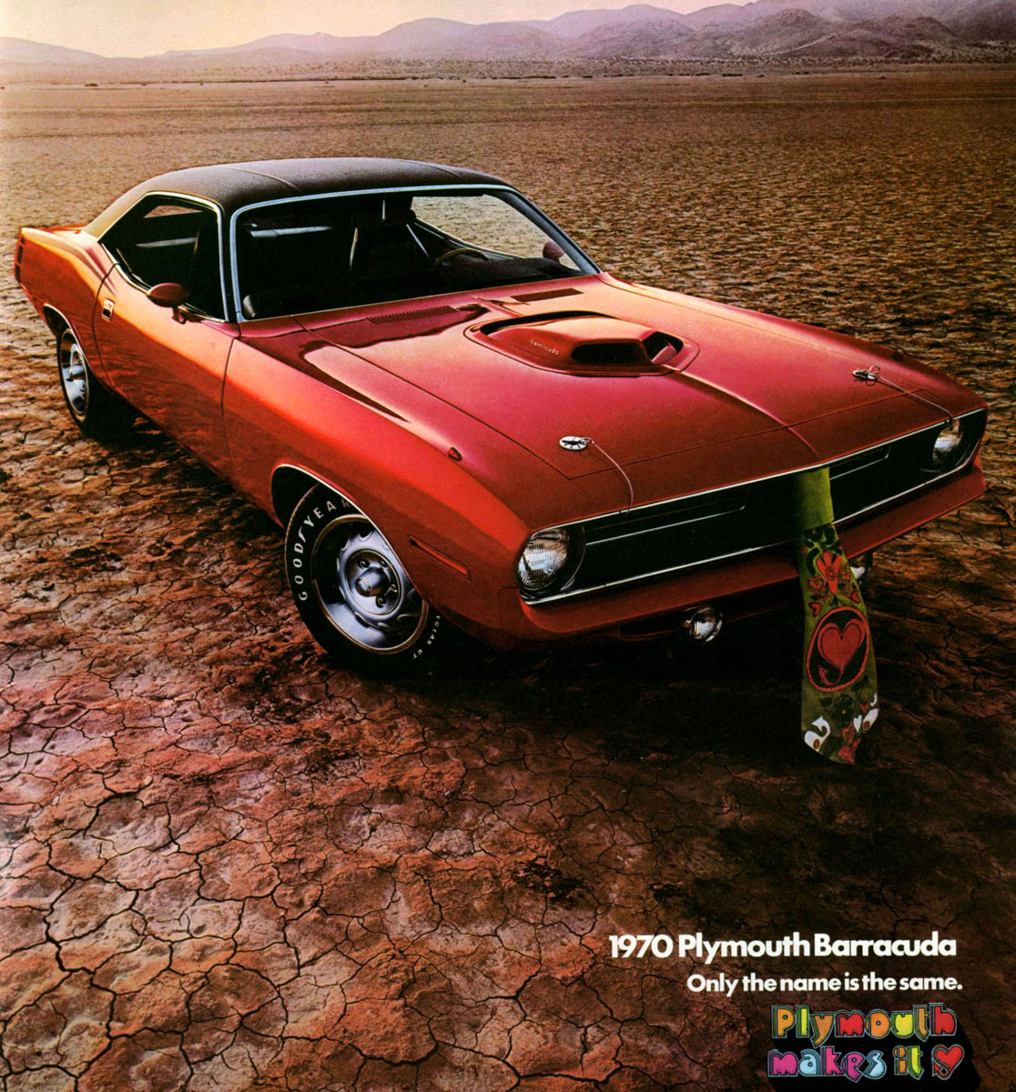 Just A Car Guy: Cool Mopar Advertising From Voiture-jaune