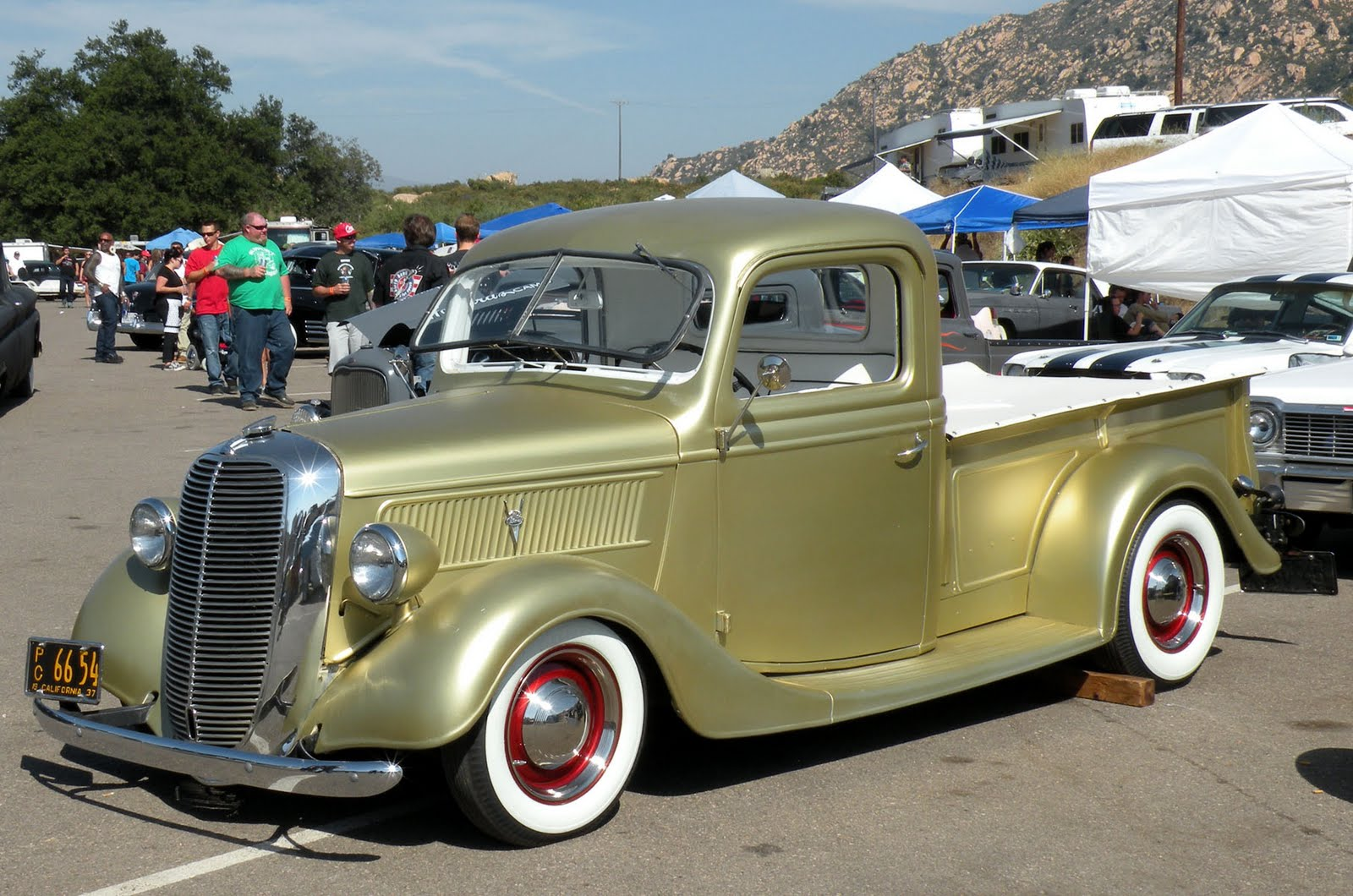 Car Club Inc: Carsangels: The Best Looking Hot Rods And Customs At