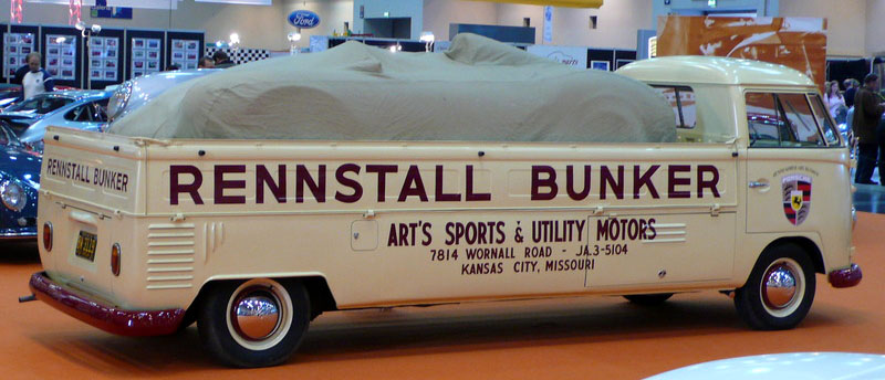 race car haulers and transporterspublic car