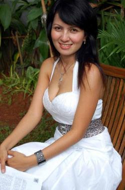 Foto Telanjang Five Vi