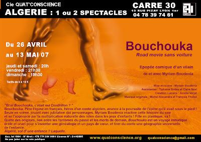 flyer Bouchouka