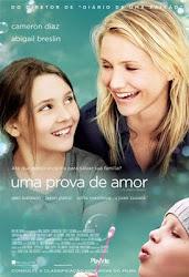 Assistir Uma Prova De Amor 2009 Torrent Dublado 720p 1080p / Sessão da Tarde Online