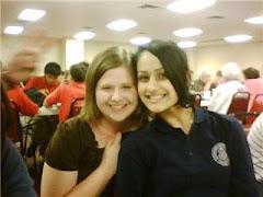 Me and Shivangi