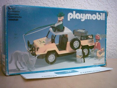 soloclicks playmobil safari. Black Bedroom Furniture Sets. Home Design Ideas
