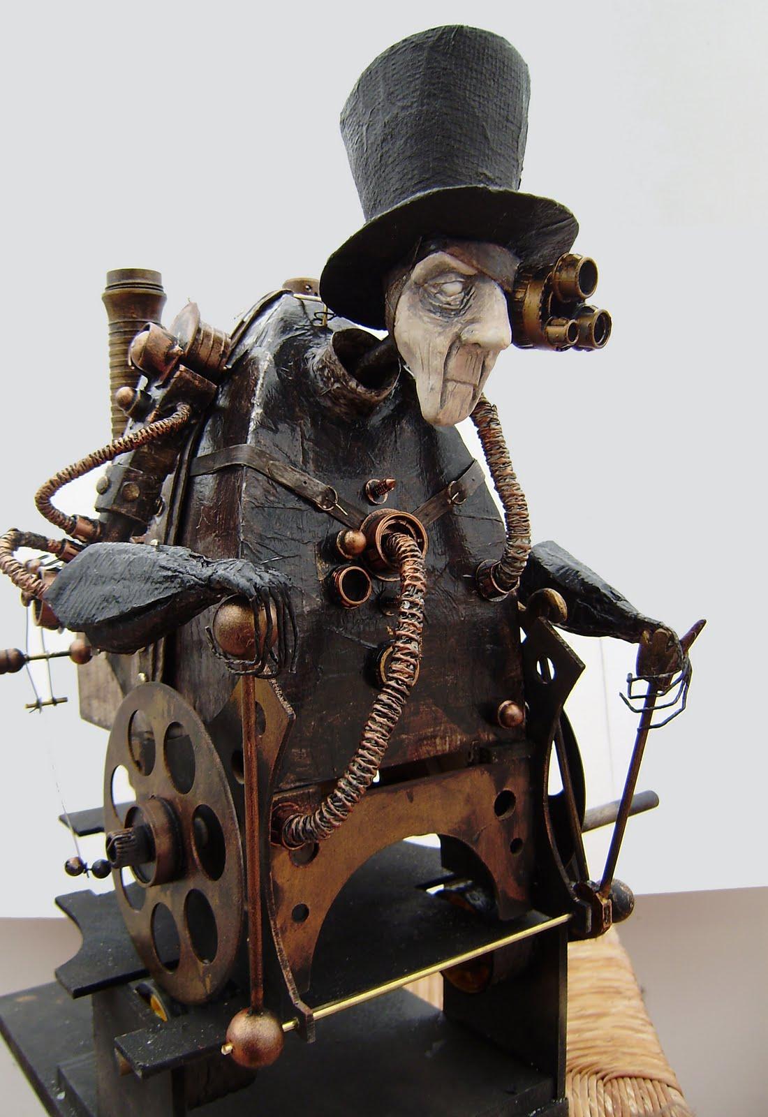 Impsandthings Complete Automata