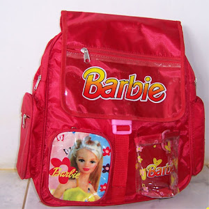 Tas Barbie Factory Outlet