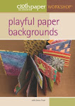 Playful Paper Backgrounds