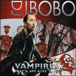 DJ Bobo - Vampires Alive The Show