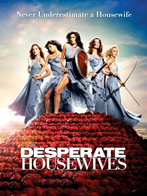 Desperate Housewives  |Multi |Saison 07 FRENCH  [COMPLETE]