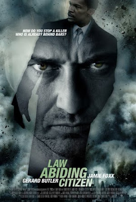 Law Abiding Citizen streaming