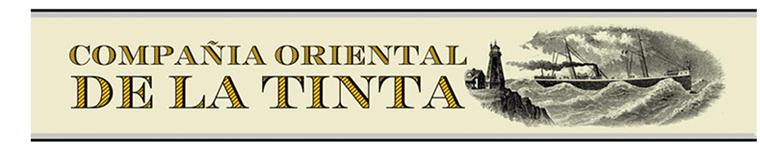Editorial Compañía Oriental de la Tinta