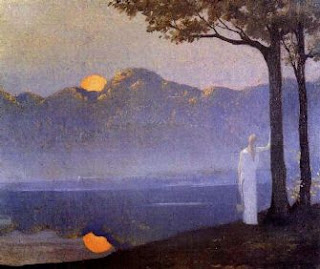 O PESSIMISMO NACIONAL Alphonse+Osbert+la+muse+au+lever+du+soleil