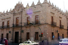 Centro Cultural Universitario Morelia /Michoacan/Mexico/Julio 2006
