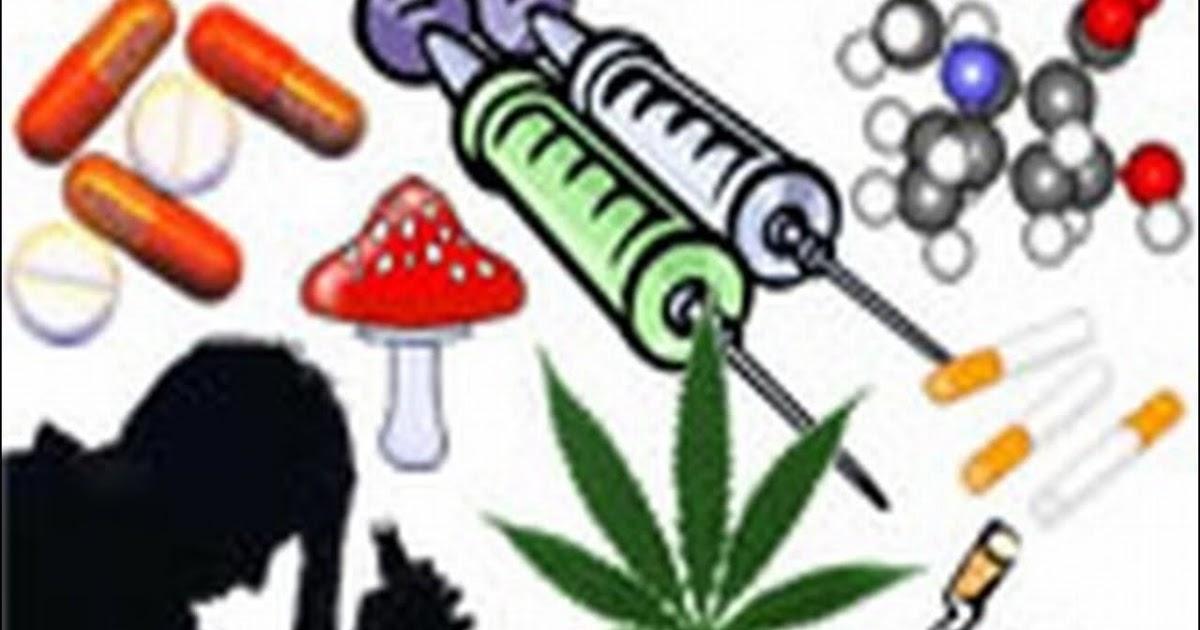 Proyecto 2do Bloque: EL TRÁFICO Y EL CONSUMO DE DROGAS