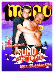 Revista La Mano(del señor pettinato).
