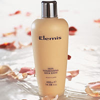 Elemis Nourishing Milk Bath review