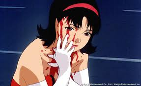 Karl Against The Tedium Satoshi Kon Tribute Perfect Blue