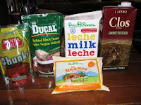 Costa Rica food products