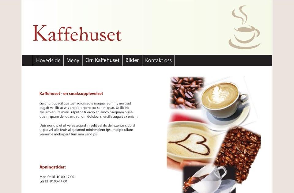 kaffehuset august