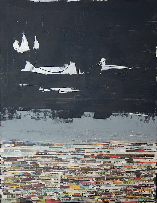 4. UNTITLED. 91x71 SOLD/VENDIDO