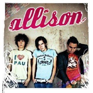 Discografia - Allison .. By MarionetaRota L) 805
