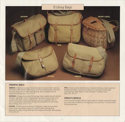 d1523b4e28 Shopping from 1976: Brady Bags
