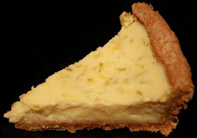 Stephanie Alexander Lemon Curd Layer Cake Recipe