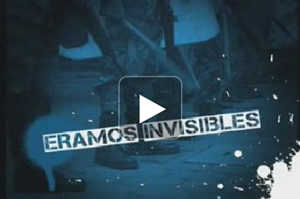 Éramos Invisibles: documental del golpe de estado en honduras