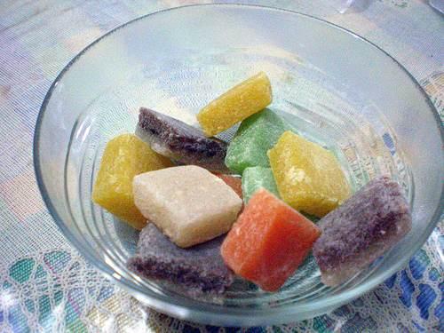 Yangko -  Makanan Khas Kotagede