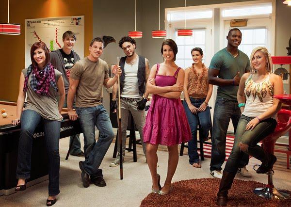 Reality TV: True or False?: January 2010