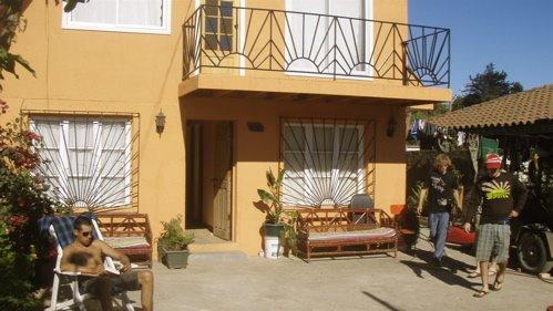Mariavilla Hostel