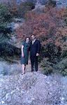 Glen and Carol