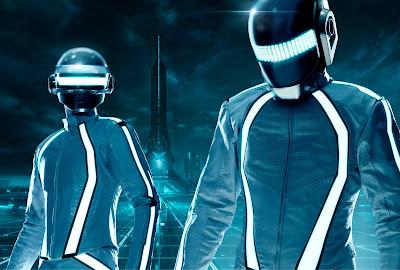 Daft Punk - Tron O Legado