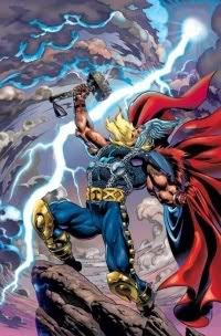Thor 2 - Thor movie sequel