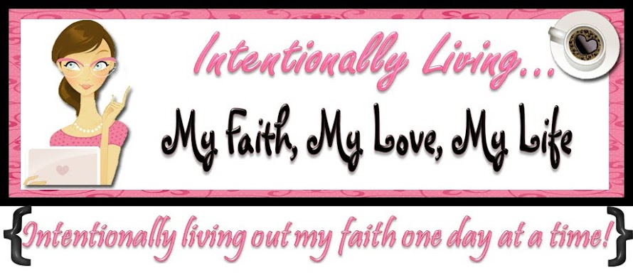 Intentionally Living...
