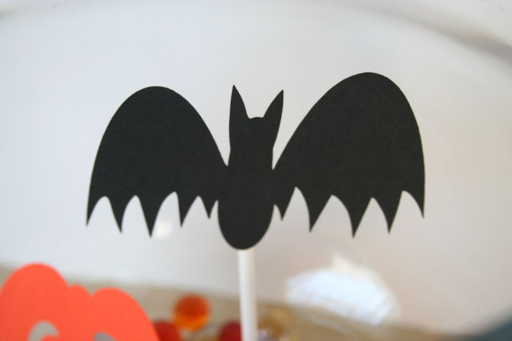 Big Stick Bat Natural Finish Blue Ring
