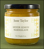 June Taylor Jams, courtesy of June Taylor Jams website