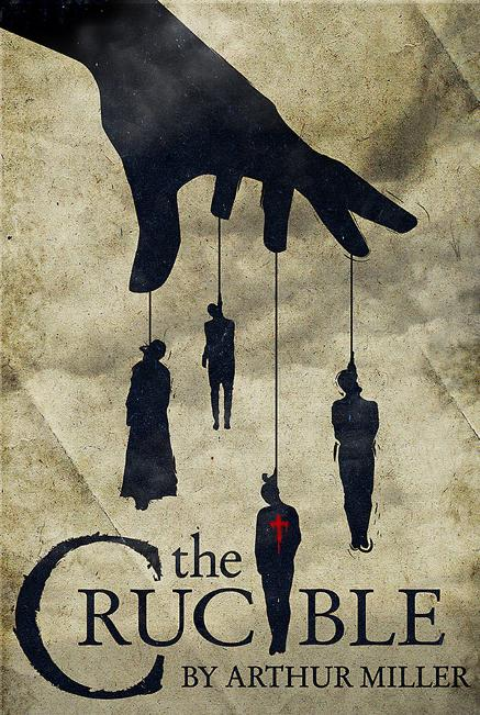 An analysis of the novel the crucible by arthur miller