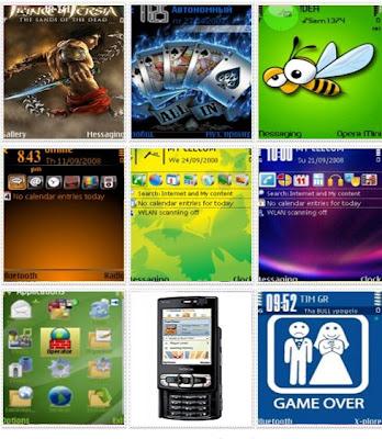 N95 8GB IRREMOTE PARA BAIXAR