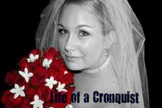 Life of a Cronquist